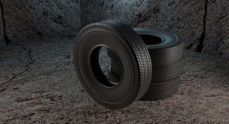 Tyre and Driving Safety