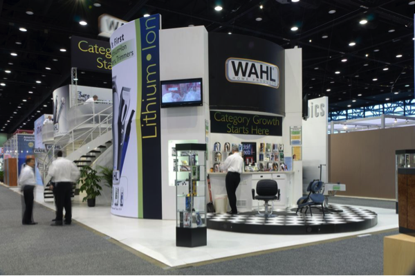 How Big Of A Space Can Trade Show Display Companies Prepare?