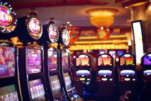 5 Types of Fun Slot Games