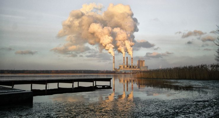 How Business Impacts The Environment